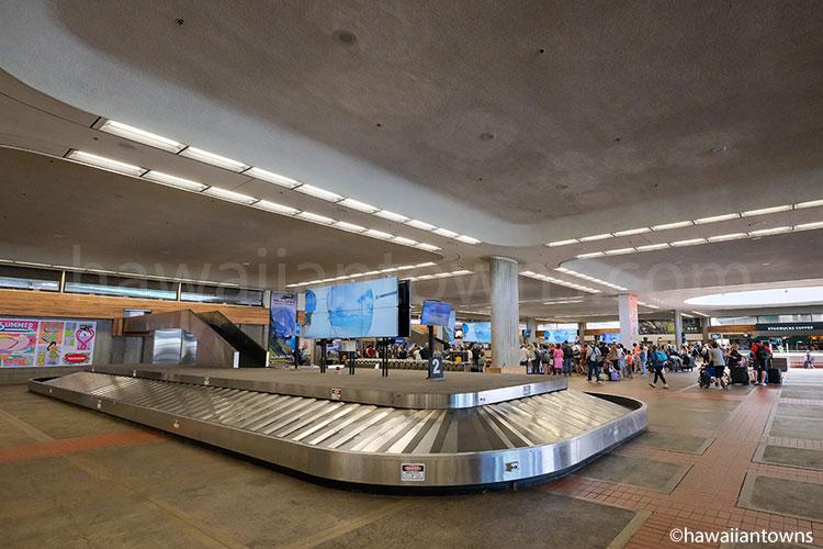カフルイ空港