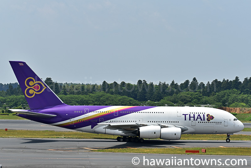A380型機
