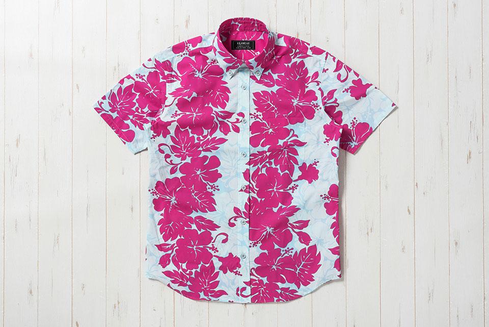 キラ・ウエア(KilaWear)のアロハシャツ