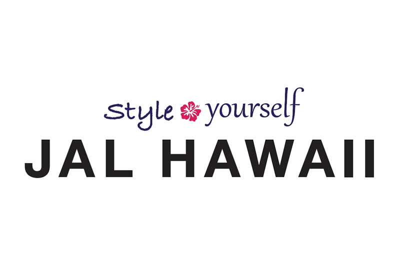 Style yourself ~JAL HAWAII~