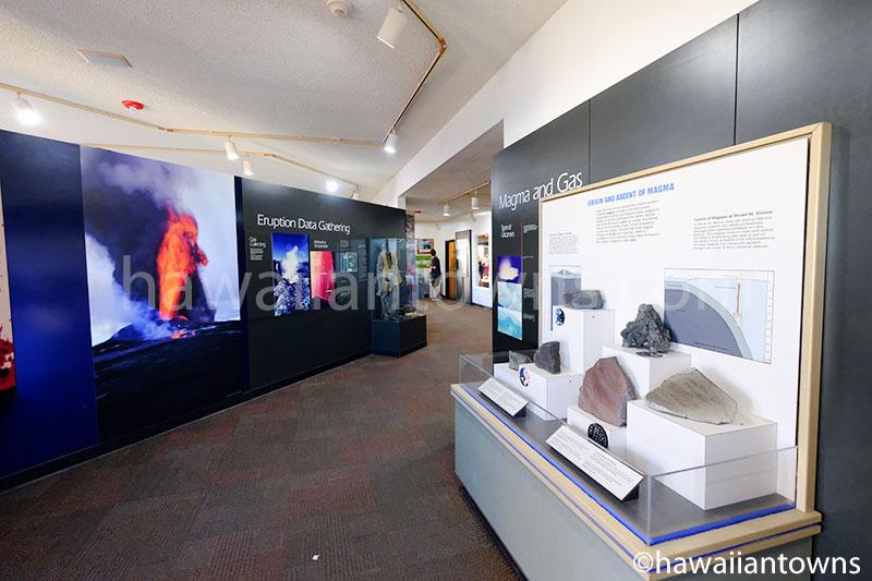 ジャガー博物館の展示物