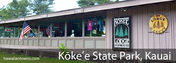 Kokee State Park