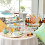 ホテル ラ・スイート神戸ハーバーランド、Aloha!! Hawaiian Afternoon Tea