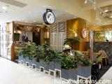 マルイ吉祥寺の1階店内にある小さなホノルルコーヒー